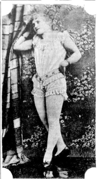 Gladys Van Tassel