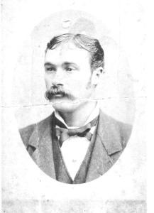 Park Van Tassel 1880