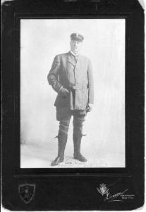 PVT 1909