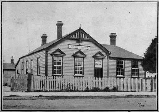Court House 1894