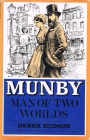 Munby: Man of Two Worlds