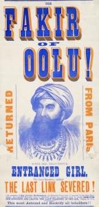 The Fakir of Oolu