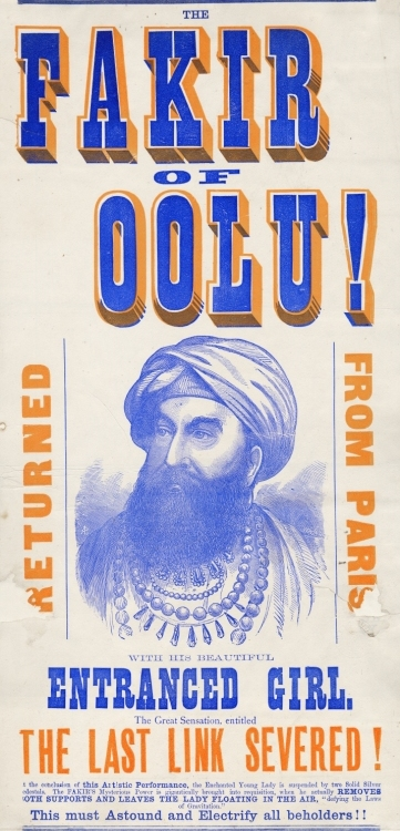 The Fakir of Oolu