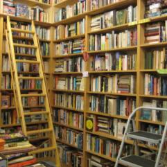 Pegasus Books