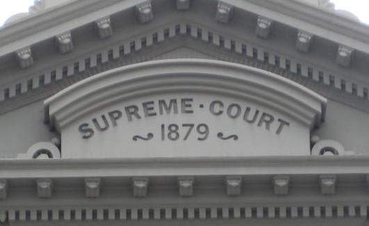 Supreme Court 1879