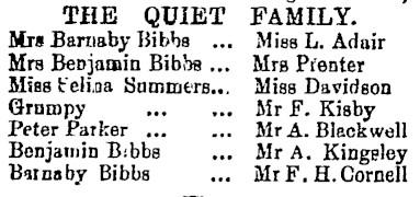 Taranaki Herald 21 April 1894