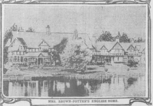 Bray Lodge